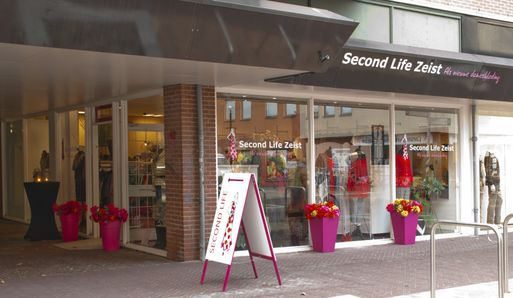 Second Life Zeist